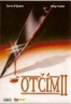 Otčím II. - DVD
