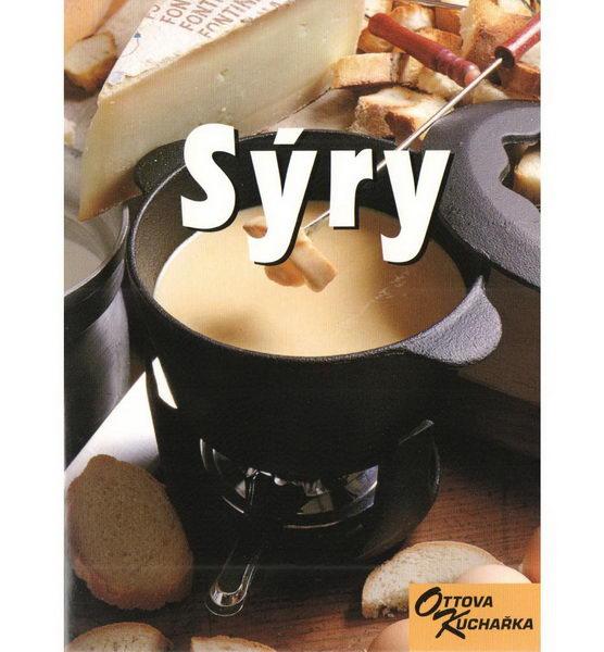 Ottova kuchařka - Sýry