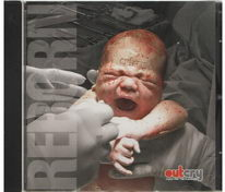 Outcry - REBORN - CD