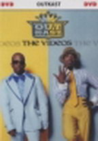 Outkast - The Videos - DVD