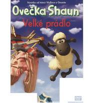 Ovečka Shaun - Velké prádlo - DVD