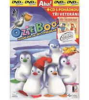 Ozie Boo! bez  CD Tři veteráni