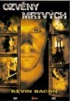 Ozvěny mrtvých - DVD