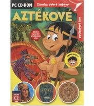 PC hra - Aztékové