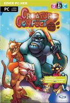 PC hra - Creature Conflict