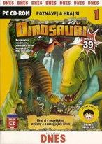 PC hra - Dinosauři