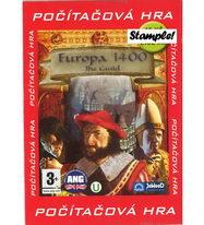 PC hra - Europa 1400