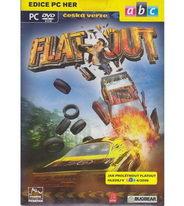 PC hra - FlatOut