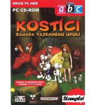 PC hra - Kostíci