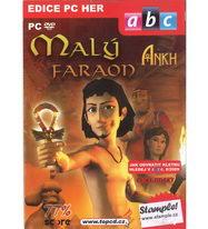 PC hra - Malý faraon