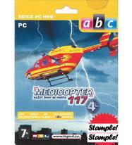 PC hra - Medicopter 117 Každý život se počítá