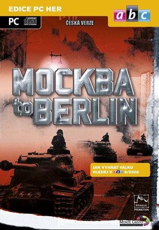 PC hra - Mockba to Berlin