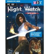 PC hra - Night Watch Noční hlídka