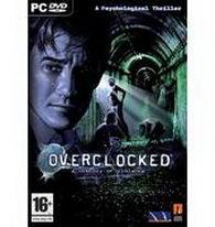 PC hra - Overclocked - Příběh násilí