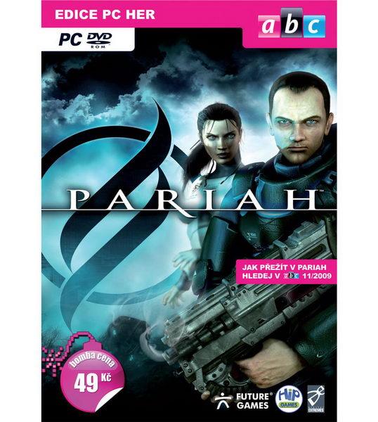 PC hra - Pariah