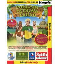 PC hra - Poklady ostrova záhad