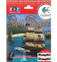 PC hra - Port Royale