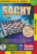 PC hra - Šachy - DVD