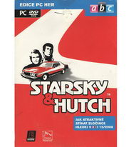 PC hra - Starsky a Hutch