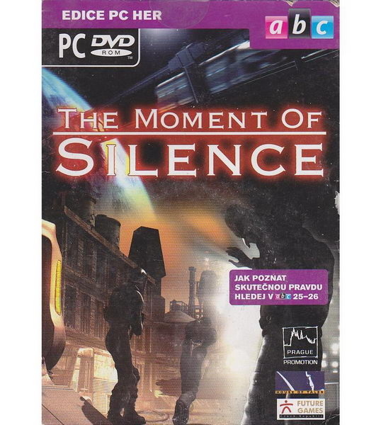 PC hra - The moment of silence