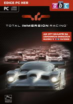 PC hra - Total Immersion racing