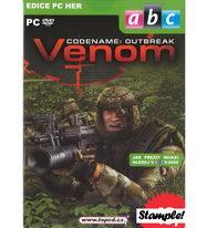 PC hra - Venom Codename: Outbreak