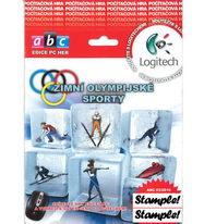 PC hra - Zimní olympijské sporty