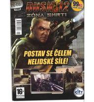 PC hra - Zóna smrti Dusk 12