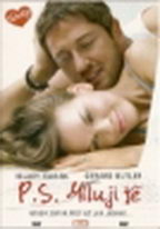P.S. Miluji tě ( pošetka ) DVD