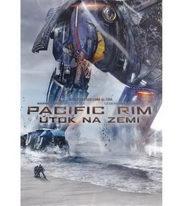 Pacific Rim - Útok na Zemi - DVD