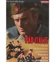 Pád Itálie ( digipack) - DVD