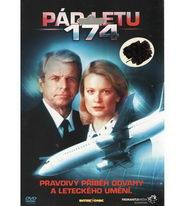 Pád letu 174 ( pošetka ) DVD