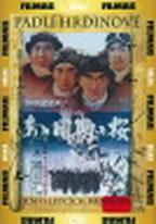 Padlí hrdinové - DVD