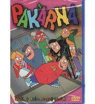 Pakárna - DVD