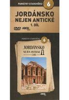 Památky starověku 6 - Jordánsko nejen antické 1. DVD