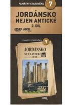 Památky starověku 7 - Jordánsko nejen antické 2. DVD