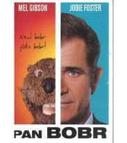 Pan Bobr - DVD