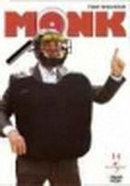 Pan Monk 14 - Jde na baseball - DVD