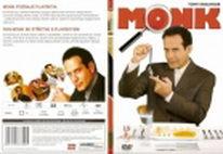 Pan Monk 19 - Pan Monk se střetne s playboyem - DVD