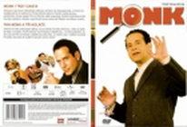 Pan Monk 22 - Pan Monk a tři koláče - DVD