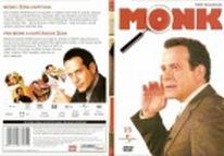 Pan Monk 25 - Pan Monk a kapitánova žena - DVD
