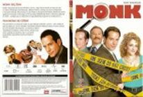 Pan Monk 26 - Pan Monk se ožení - DVD