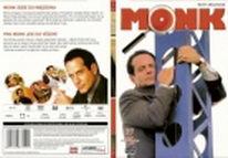 Pan Monk 27 - Pan Monk jde do vězení - DVD