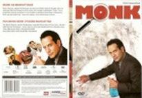 Pan Monk 28 - Pan Monk bere útokem Manhattan - DVD