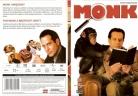 Pan Monk 29 - Pan Monk a bezpečný úkryt - DVD