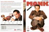 Pan Monk 3 - Pan Monk v lunaparku - DVD