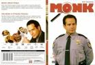 Pan Monk 30 - Pan Monk a výpadek proudu - DVD