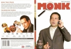 Pan Monk 31 - Pan Monk má padáka - DVD
