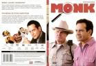 Pan Monk 32 - Pan Monk se stává kmotrem - DVD