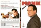 Pan Monk 33 - Pan Monk a dívka, která dělala zbytečný poplach - DVD